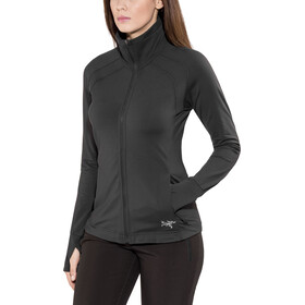 Arc'teryx Solita Jas Dames, black
